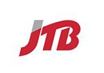 ロゴ:株式会社JTB