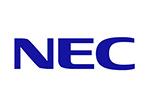 ロゴ:日本電気株式会社