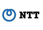 ロゴ:日本電信電話株式会社