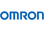 ロゴ:オムロン株式会社