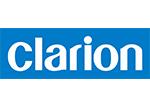 ロゴ:クラリオン株式会社