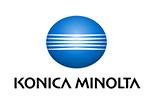ロゴ:コニカミノルタ株式会社