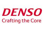 ロゴ:株式会社デンソー
