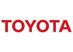 ロゴ:トヨタ自動車株式会社
