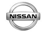 ロゴ:日産自動車株式会社