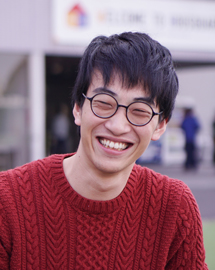 Photo : Keishi Nakatsuka