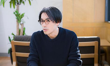 デザインコンサルティング部 コンサルタント 麦島 豊のインタビュー写真(2)