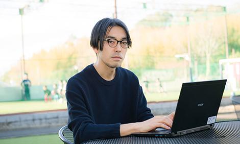 デザインコンサルティング部 コンサルタント 麦島 豊のインタビュー写真(3)