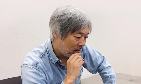 株式会社U'eyes Design 代表取締役社長 田平博嗣のインタビュー写真(2)