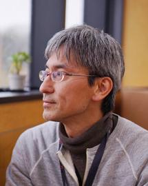 Photo : Takeshi Ohsaka